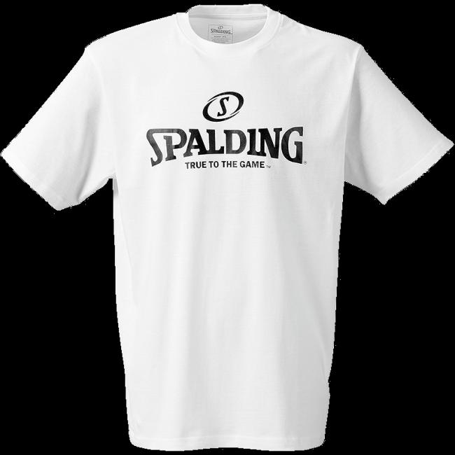 Spalding Logo T-shirt