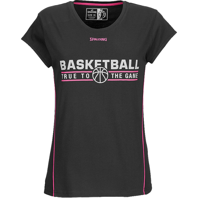 T-shirt Team 4HER