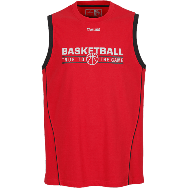 Koszulka bez rękawów Team