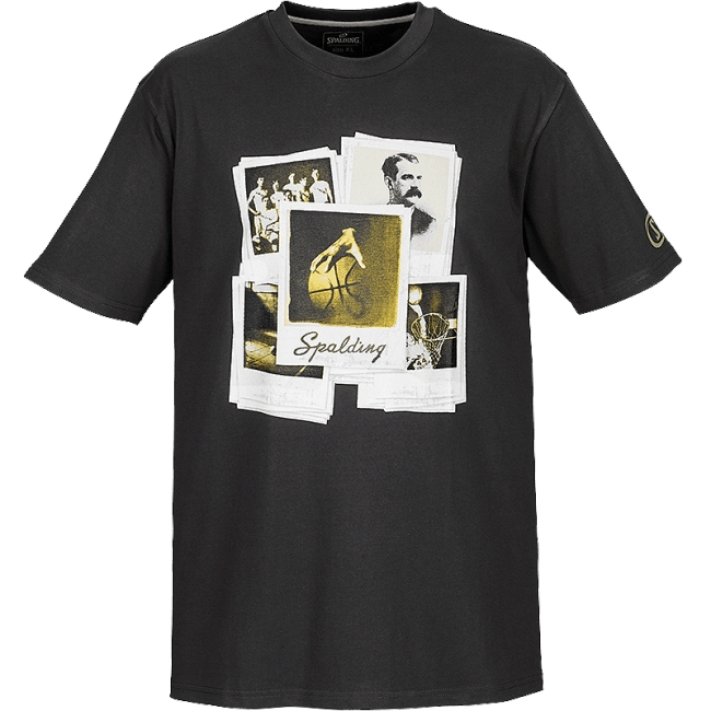 T-shirt Spalding Legend