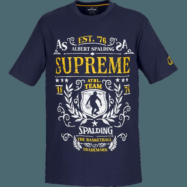 T-shirt Supreme