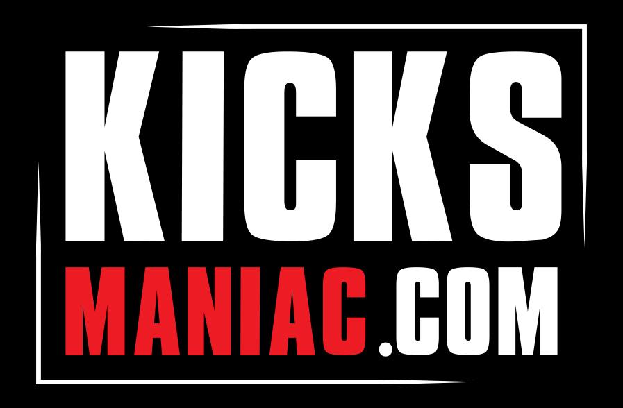 KICKSMANIAC.COM
