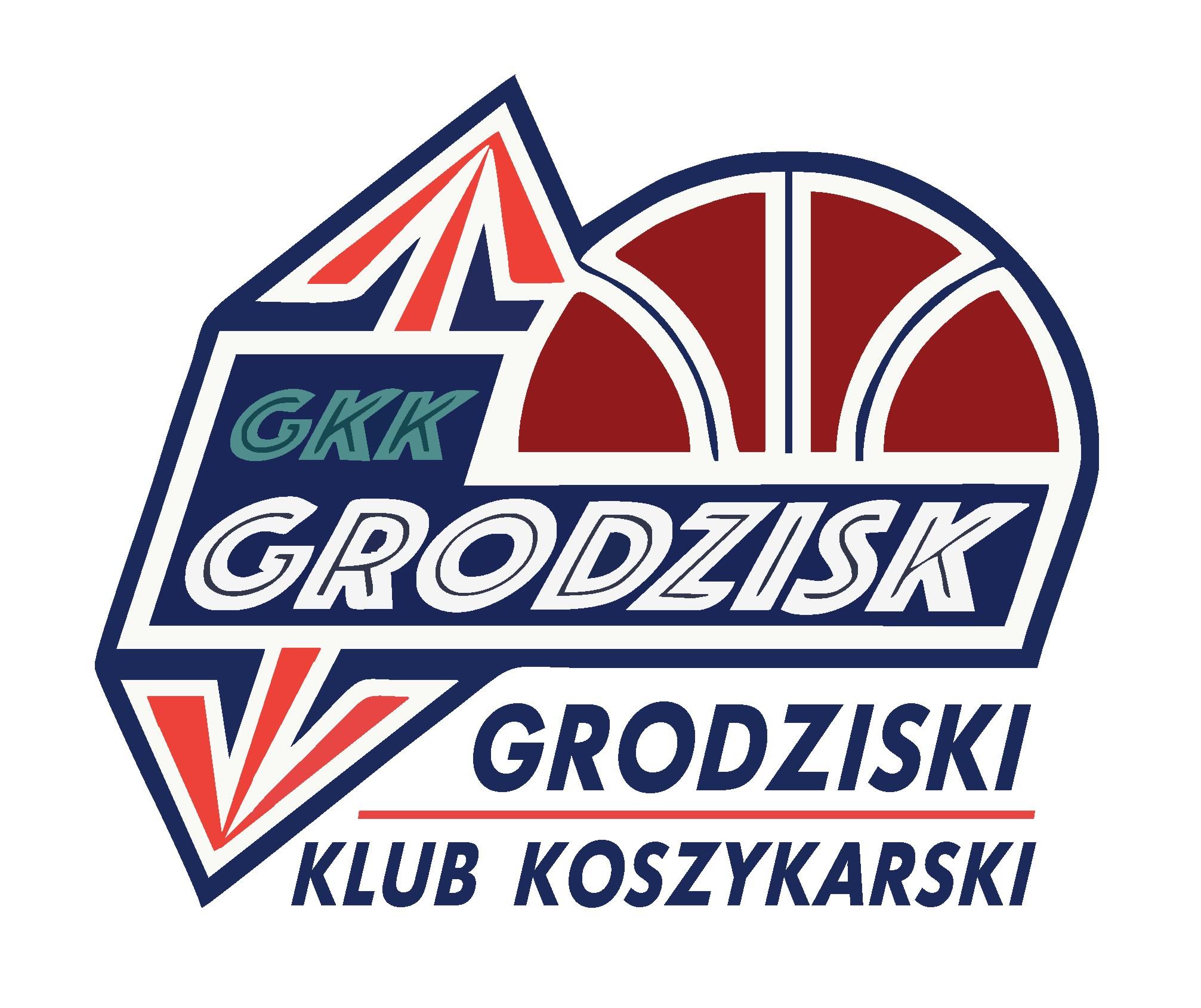 Grodziski Klub Koszykarski